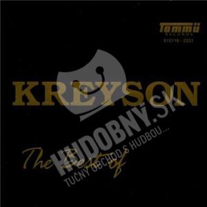 Kreyson - Best Of od 7,31 €