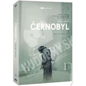 FILM - Černobyl (Chernobyl DVD) od 18,89 €