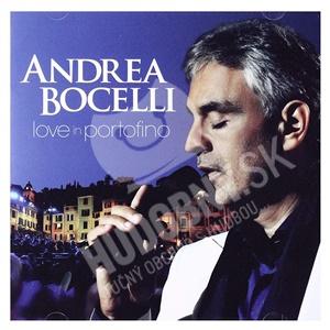 Andrea Bocelli - Love In Portofino (CD + DVD) od 22,99 €