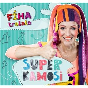 FÍHA tralala - Super kamoši od 11,89 €