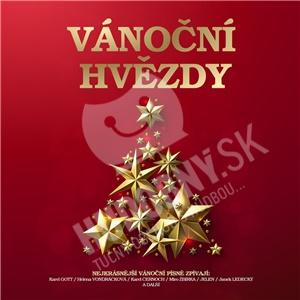 VAR - Vánoční hvězdy od 7,89 €