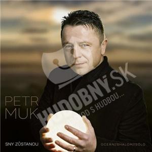 Petr Muk - Sny zůstanou- Definitive Best of od 12,99 €