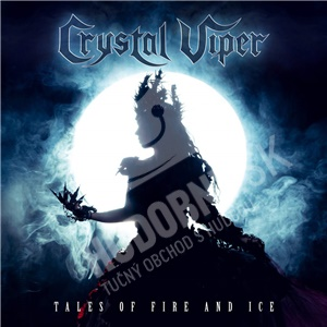 Crystal Viper - Tales of Fire and Ice od 10,89 €