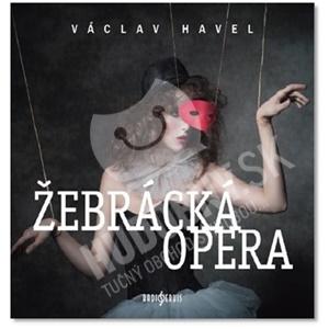 Václav Havel - Žebrácká opera od 10,59 €