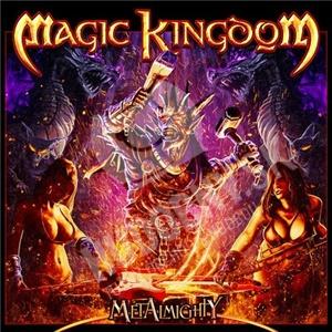 Magic Kingdom - Metalmighty od 15,89 €