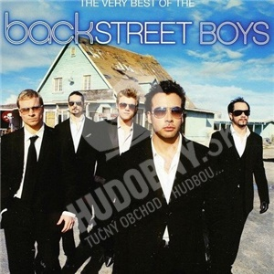 Backstreet Boys - Very Best of od 8,99 €