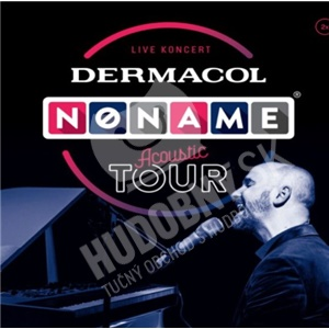 No Name - Dermacol No Name Acoustic Tour 2019 (2CD) od 13,89 €