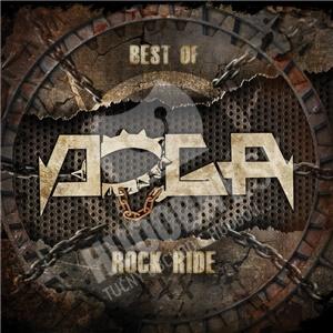 Doga - Rock Ride / Best Of (2CD) od 10,89 €