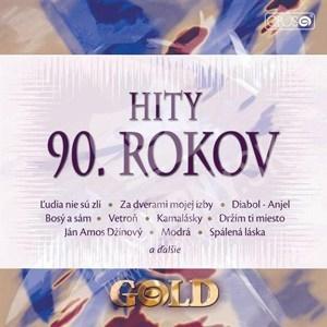 VAR - Gold - Hity 90. rokov od 6,00 €