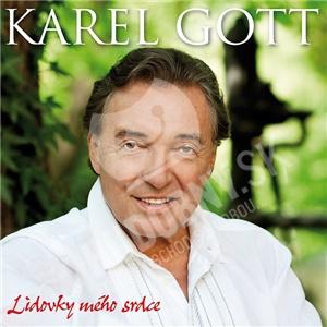 Karel Gott - Lidovky mého srdce od 12,99 €