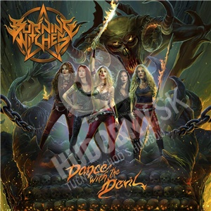Burning Witches - Dance With the Devil od 14,89 €