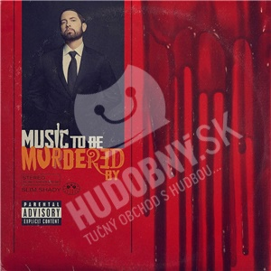 Eminem - Music To Be Murdered By od 15,29 €