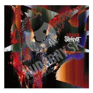 Slipknot - Iowa od 8,89 €