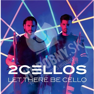 2Cellos - Let there be Cello od 13,99 €