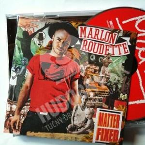 Marlon Roudette - Matter Fixed od 14,99 €