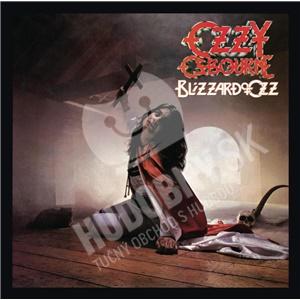 Ozzy Osbourne - Blizzard of Ozz od 6,99 €