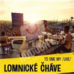 Lomnické Čháve - To sme my / Live od 9,89 €