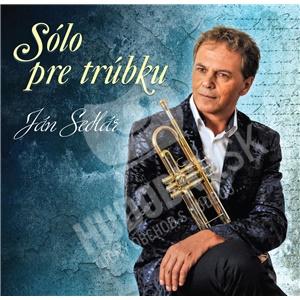 Ján Sedlár - Sólo pre trúbku od 7,89 €