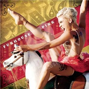 P!NK - Funhouse (2x Vinyl) od 24,99 €