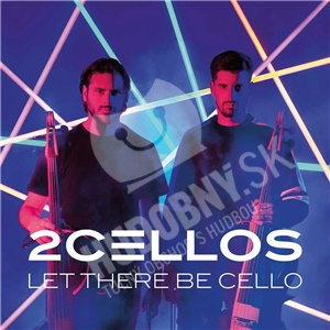 2 Cellos - Let There Be Cello (Vinyl) od 28,89 €