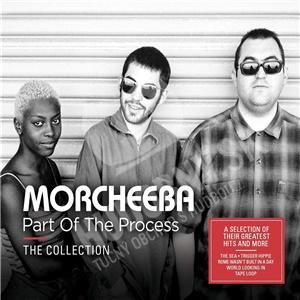 Morcheeba - Part of the process od 7,99 €