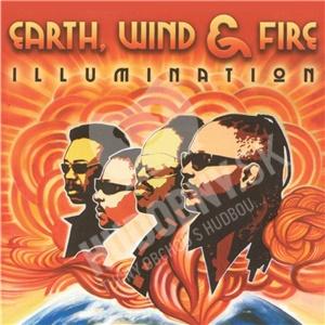 Earth, Wind & Fire - Illumination od 13,39 €