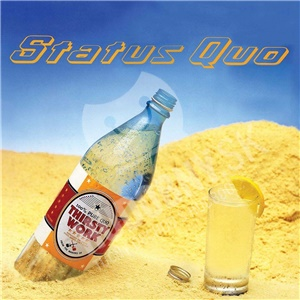 Status Quo - Thirsty Work (Deluxe edition) od 19,89 €