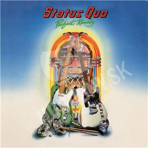 Status Quo - Perfect Remedy (Deluxe edition) od 21,89 €
