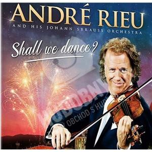 André Rieu - Shall we Dance? (DVD) od 14,99 €