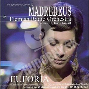 Madredeus - Euphoria od 19,99 €