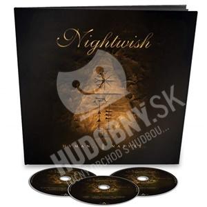 Nightwish - Human.:II:Nature.(Earbook) od 51,89 €