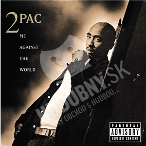 2PAC - Me Against the World (25th Anniversary 2x Vinyl) od 30,89 €