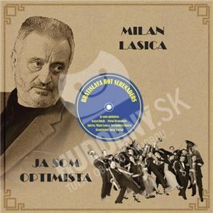 Milan Lasica - Ja som optimista (Vinyl) od 20,49 €