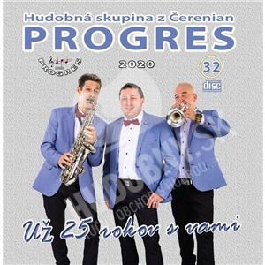 Progres - Už 25 rokov s Vami 32 od 11,99 €