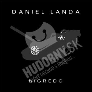 Daniel Landa - Nigredo (Vinyl) od 19,99 €