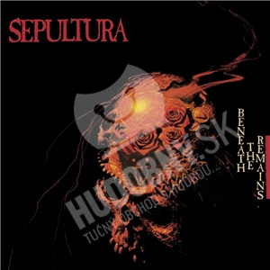 Sepultura - Beneath the Remains (Deluxe Edition) od 18,49 €