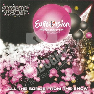 VAR - Eurovision Song Contest 2010 (2 CD) od 8,69 €