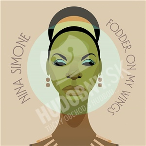 Nina Simone - Fodder on my Wings od 15,49 €