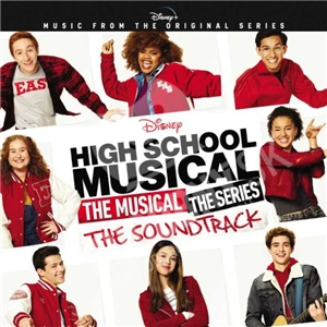 OST - High School Musical od 15,49 €