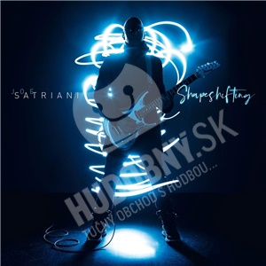Joe Satriani - Shapeshifting (Vinyl) od 20,99 €