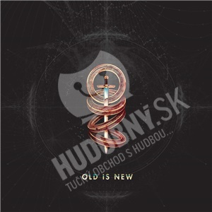 Toto - Old Is New od 14,89 €