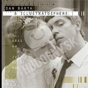 Dan Bárta & Illustratosphere - Kráska a zvířený prach od 13,29 €