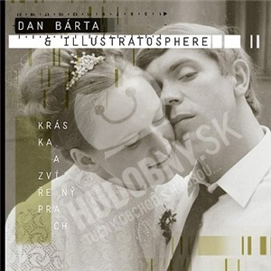 Dan Bárta & Illustratosphere - Kráska a zvířený prach (2x Vinyl) od 32,99 €