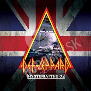 Def Leppard - Hysteria at the O2 (2CD+DVD) od 19,89 €