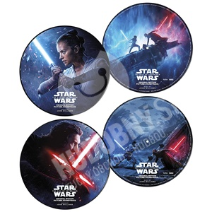 OST - Star Wars: the Rise of Skywalker (Picture Viny) od 45,49 €