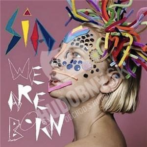 Sia - We Are Born od 7,49 €