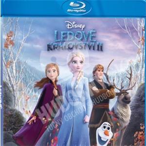 Film - Ledové království 2 (Bluray) od 18,99 €