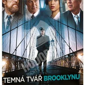 Film - Temná tvář Brooklynu (Bluray) od 18,99 €