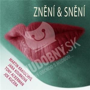 Martin Kratochvíl, Jana Koubková - Znění a Snění od 12,49 €