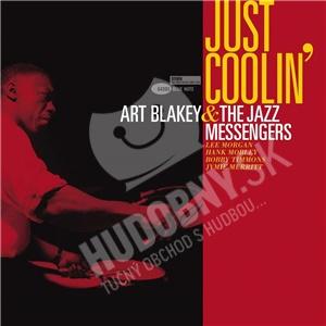 The Art Blakey & Jazz Messengers - Just Coolin' od 15,49 €
